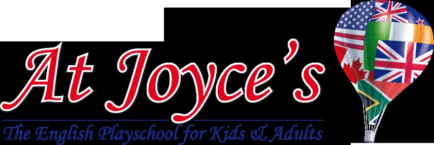 At Joyce's - École d'anglais